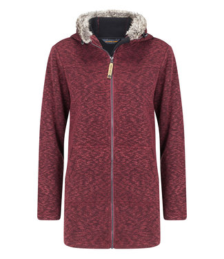 Life-Line Tauri Ladies Lined Fleece Parka