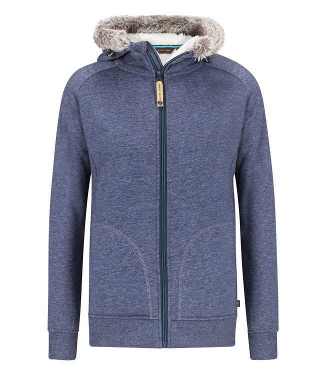 Life-Line Thida Ladies Sweat jacket
