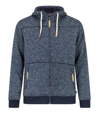 Life-Line Kumbati Mens Lined Fleece Jacket