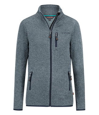 Life-Line Trada Dames Fleece vest
