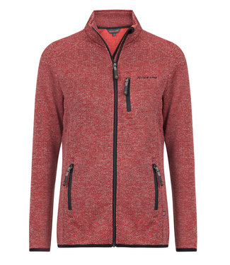 Life-Line Trada Dames Fleece Jas