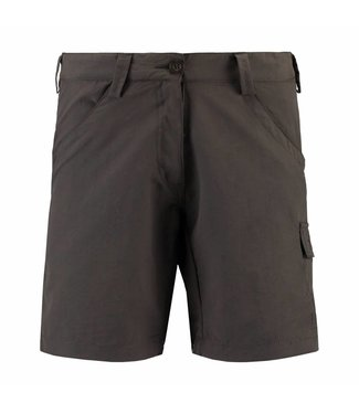 Life-Line Marca Women's Short - Grey