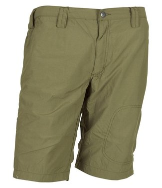 Life-Line Spalding Heren Anti-Insect Short - Groen