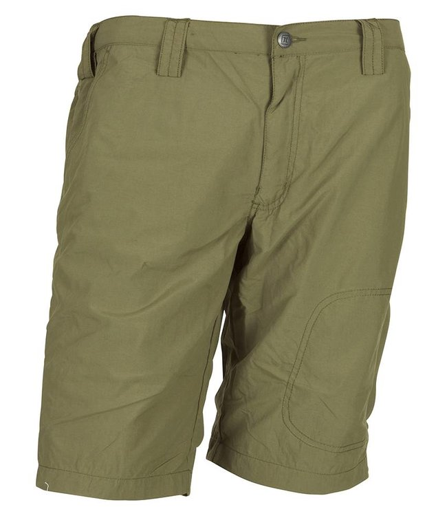 Life-Line Spalding Men's Anti-Insect Short - Green
