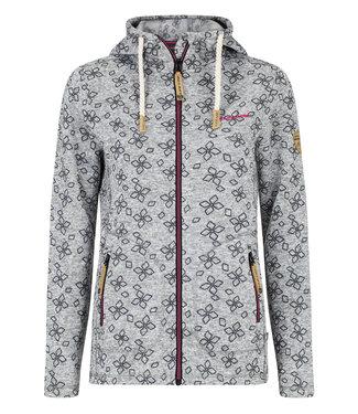 Life-Line Tetri Ladies Fleece Jacket - Pink