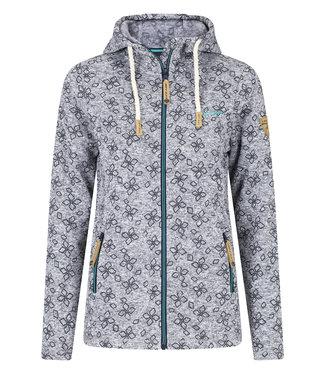Life-Line Tetri Ladies Fleece Jacket - Blue