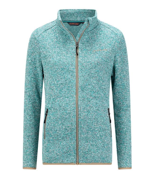 Life-Line Soham dames fleece vest