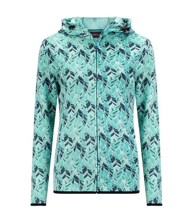 Life-Line Silam Ladies Fleece Vest