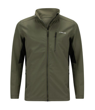 Life-Line Barnet Mens Softshell Jacket
