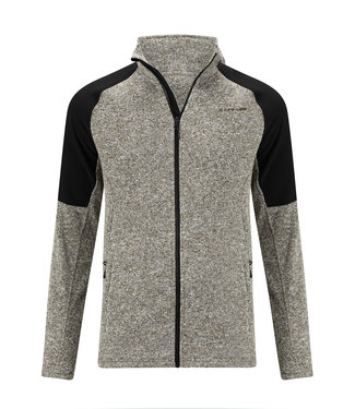 Life-Line Howden heren Fleece vest