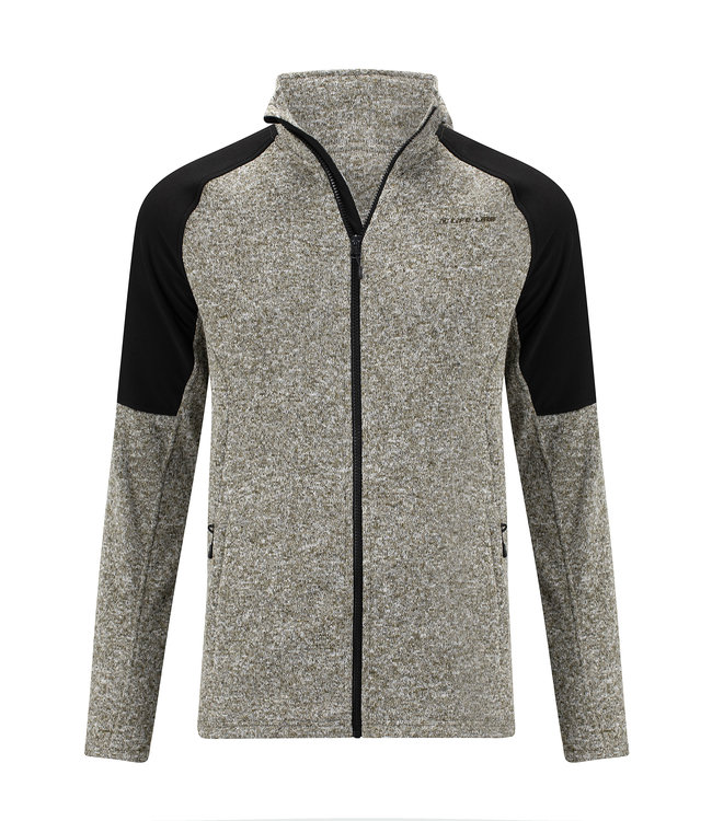Life-Line Howden Men's fleece vest