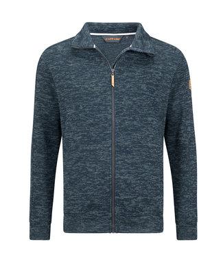 Life-Line Hexham men's fleece vest