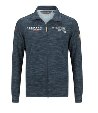 Life-Line Hythe Mens Sweat jacket