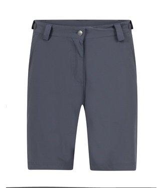 Life-Line Jaywick Ladies Short - Grey/blue