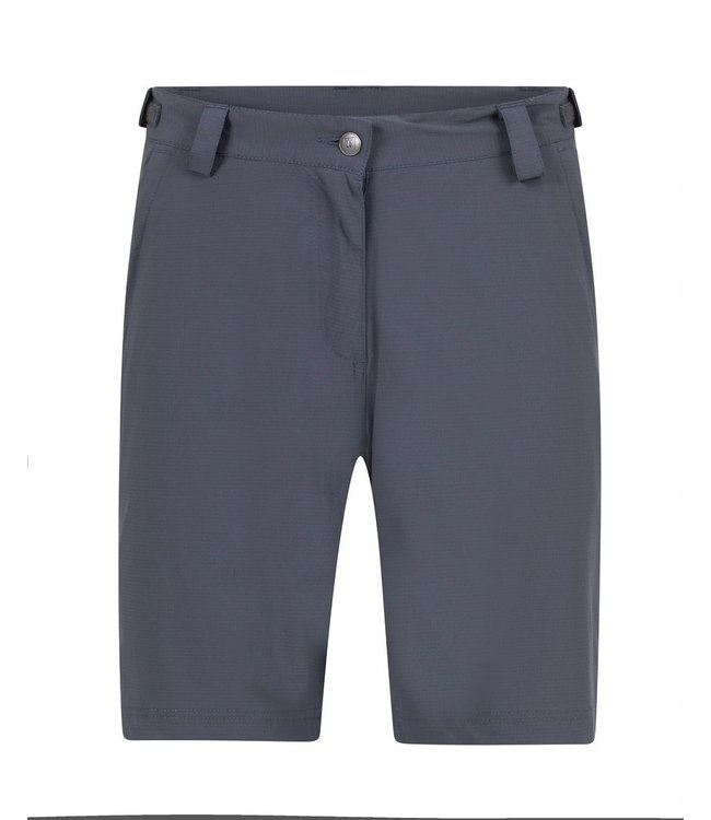 Life-Line Jaywick Ladies Short - Grey/blue