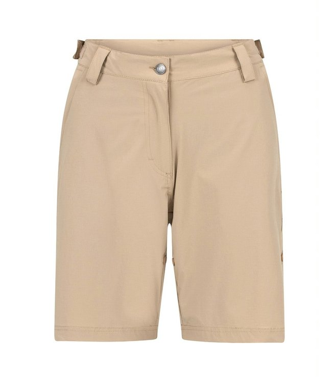 Life-Line Jaywick Ladies Short - Beige