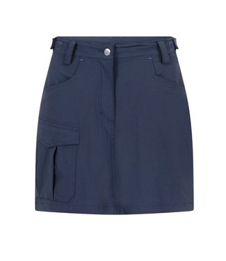Life-Line Jivy Ladies Skort - Navy