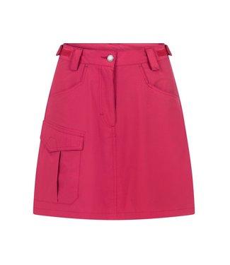 Life-Line Jivy Dames Skort - Donker roze