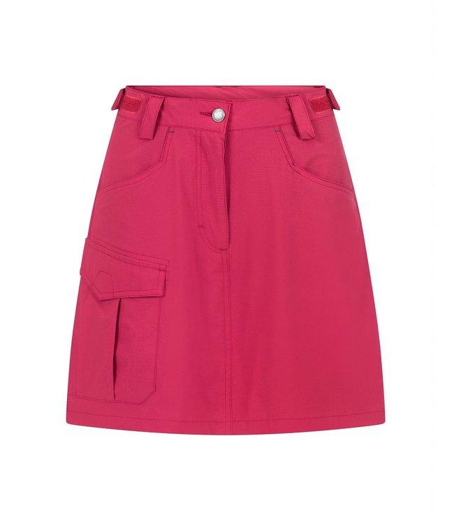 Life-Line Jivy Ladies Skort - Dark Pink