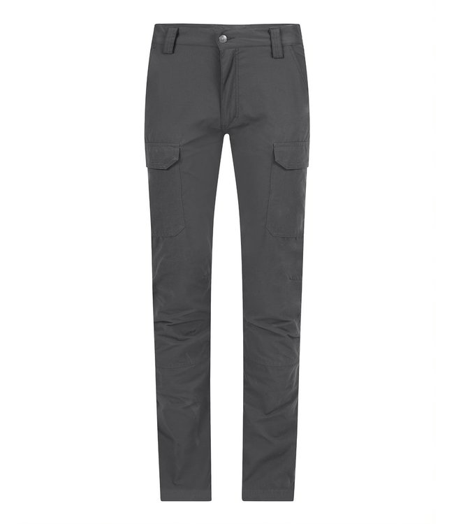 Life-Line Thorpe Mens Trouser - Dark Grey
