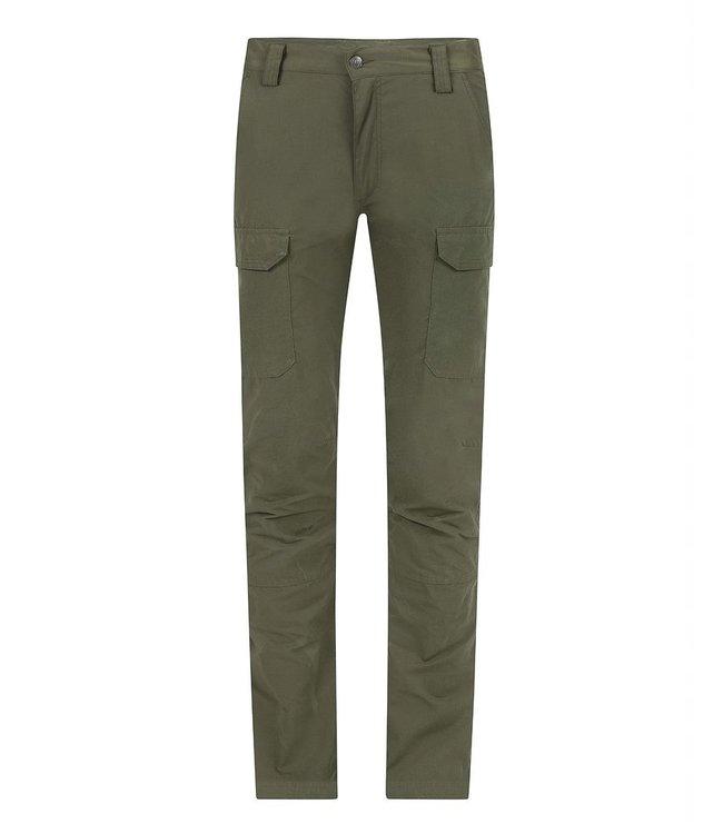 Life-Line Thorpe Mens Trouser - Green