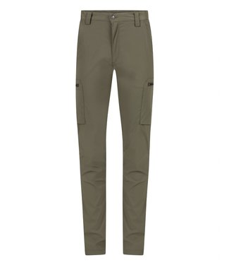 Life-Line Dalat Mens Trouser - Green
