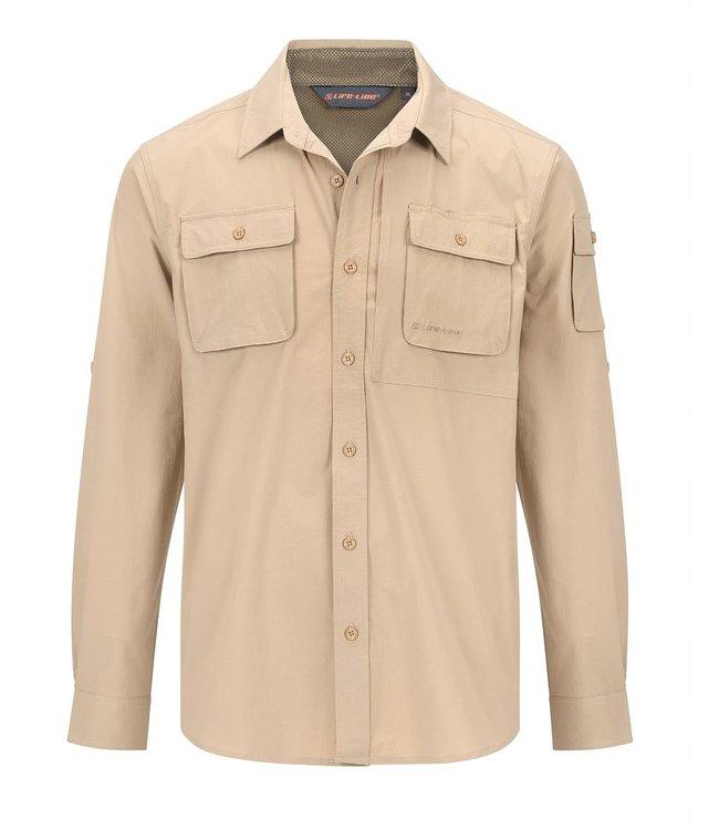 Life-Line Malton Mens Shirt