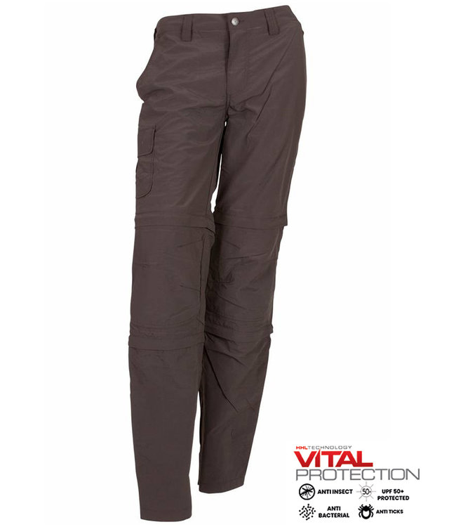 Life-Line Cardiff Men's Zip Pants