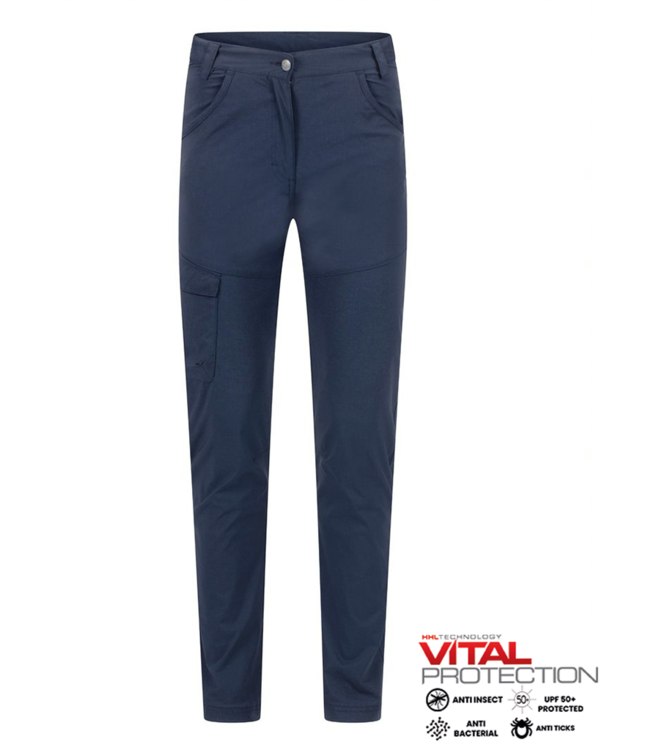 Life-Line Danang Ladies Trouser - Navy