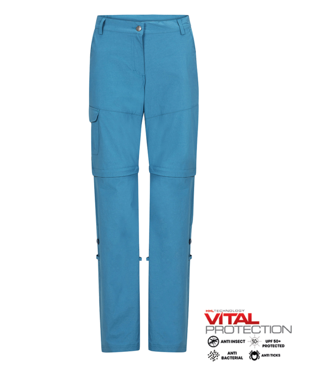 Life-Line June 2 Ladies Zip-Off Trouser