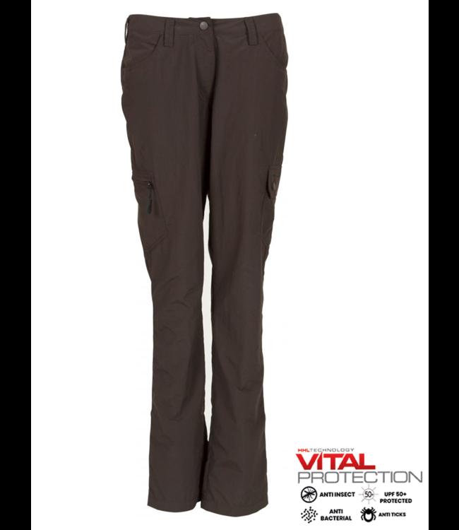 Life-Line Misi Ladies trousers - Grey