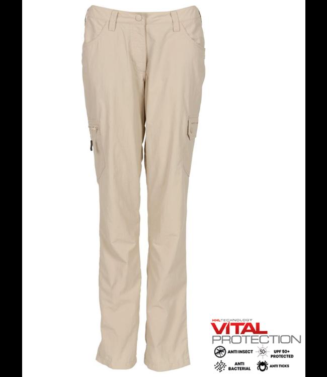 Life-Line Misi Ladies trousers - Beige