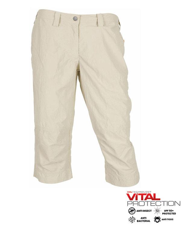 Life-Line Nottingham Ladies Capri pants
