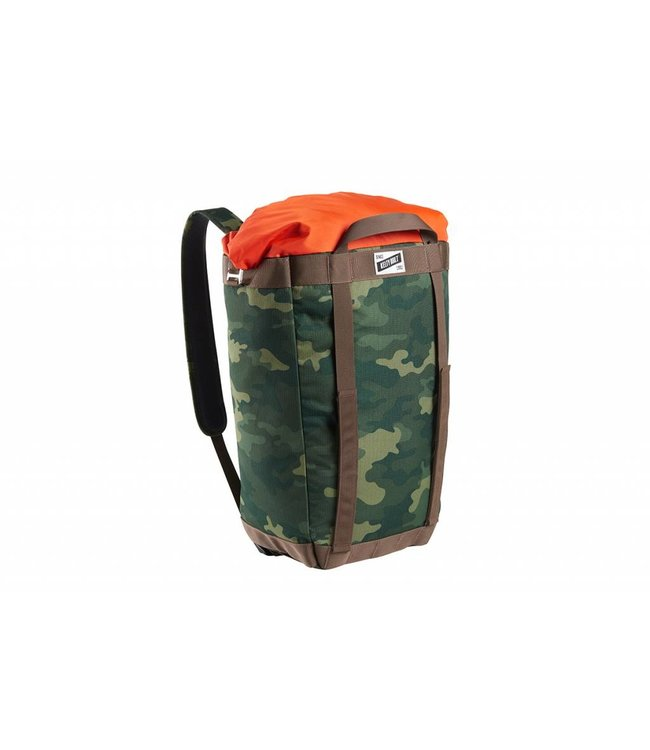 Kelty Hyphen Pack-Tote - Green Camo