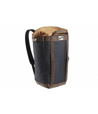 Kelty Hyphen Pack-Tote - Black Geo Heater