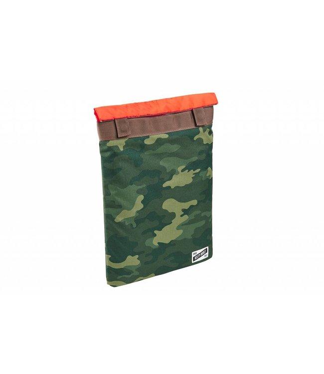 Kelty Stash Pocket - Green Camo