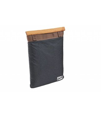 Kelty Stash Pocket - Zwart Geo Heater