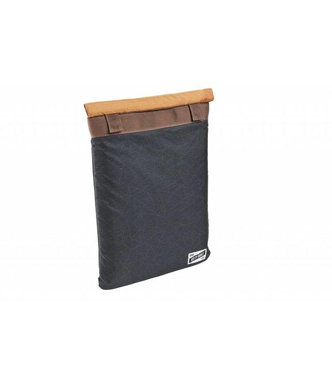 Kelty Stash Pocket - Black Geo Heater