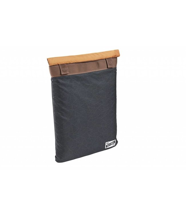 Kelty Stash Pocket - Zwart Geo Heater