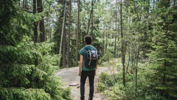 8 voordelen van wandelen