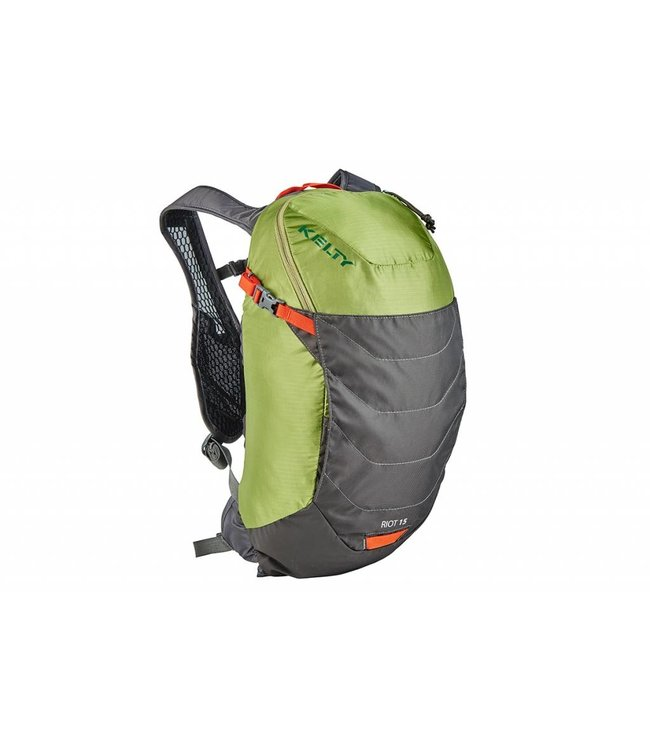 Kelty Riot 15 Backpack - Green
