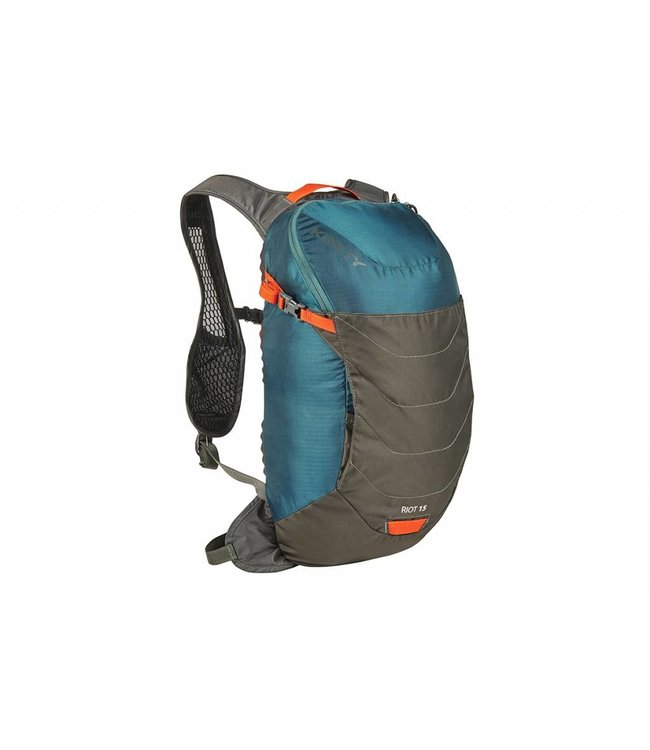 Kelty Riot 15 Backpack - Blue