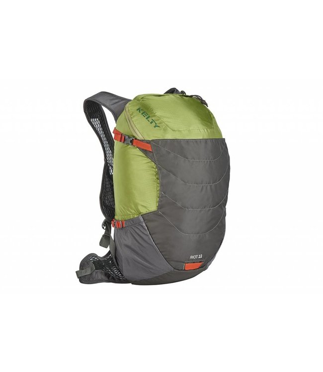 Kelty Riot 22 Backpack - Groen