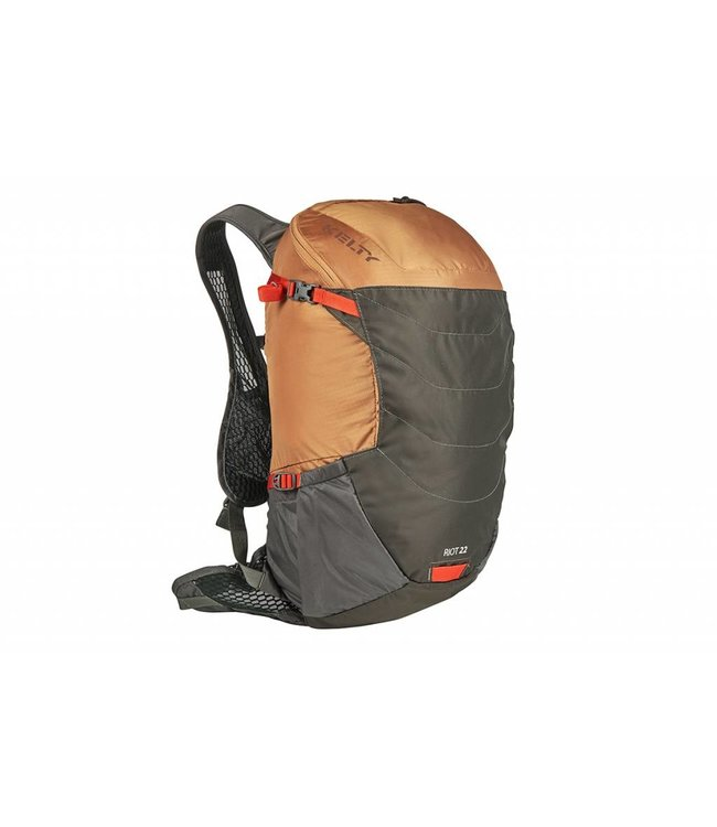 Kelty Riot 22 Backpack - Brown