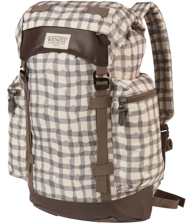 Wenzel Boulderdasche 33 Backpack - Khaki
