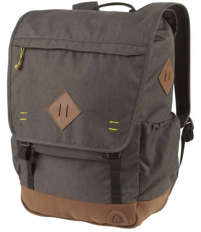 Sierra Designs Summit 28 Backpack - Dark Gray