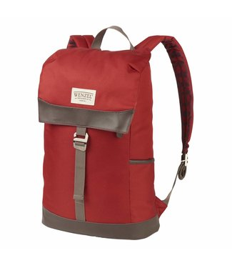 Wenzel Stache 20 Backpack - Red