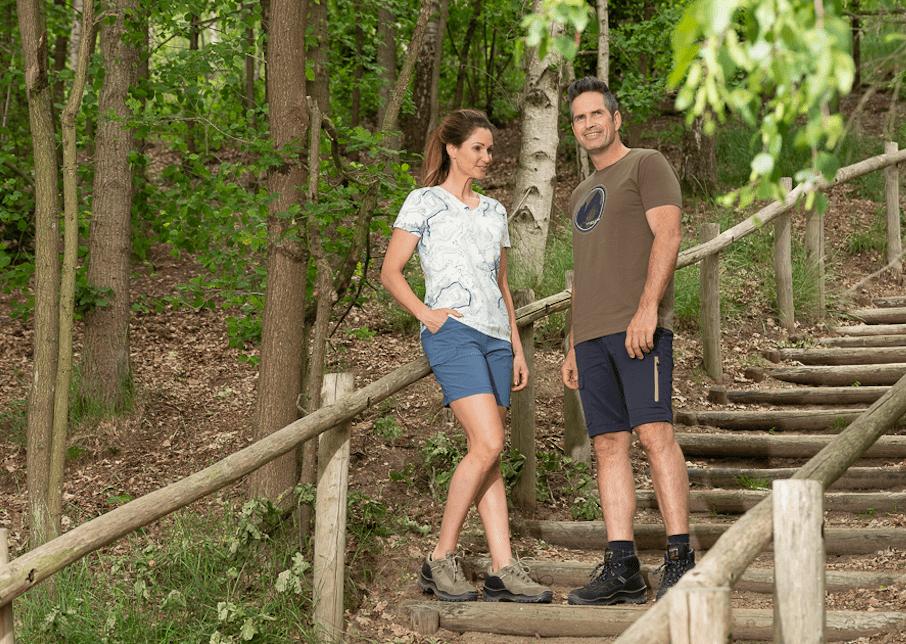 De 5 beste outdoor broeken voor in de lente en zomer