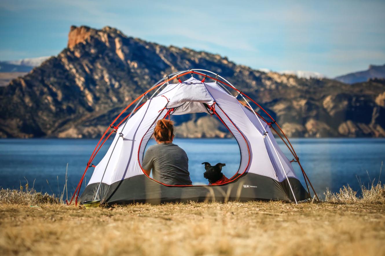 De beste kampeerspullen voor je kampeervakantie