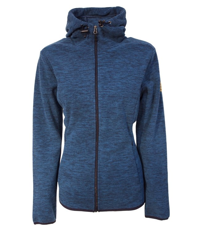 Life-Line Salas Ladies Fleece Vest